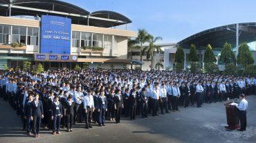 DHG Pharma: Giữ vững Phong độ Top 40 thương hiệu công ty giá trị nhất 02 năm liền của Forbes Việt Nam